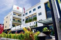 Abadi Hotel Yogyakarta By Tritama Hospitality Image