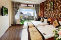 Hanoi Golden Charm Hostel Image