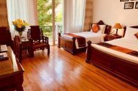 Phoenix Palace Hotel Hanoi Image