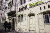 Hostal Forestal Image