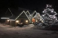 Whistler Alpine Chalet Retreat & Wellness Image