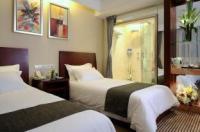 Rhea Boutique Hotel Jinqiao Image