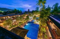 Koh Tao Montra Resort & Spa Image