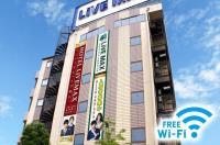 Hotel Livemax Shin Osaka Image