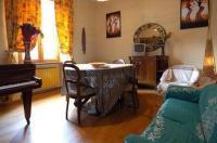 Vatican City B&B And Apartment Image