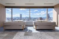 Mitsui Garden Hotel Hiroshima Image