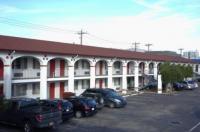 Cabana Inn - Boise Image