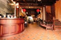 Kuching Waterfront Lodge Image