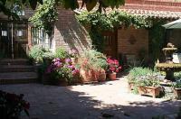 Hacienda Del Desierto Bed & Breakfast Image