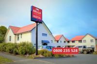 Bella Vista Motel Taupo Image