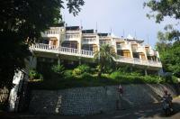 Pousada De Coloane Beach Hotel Image