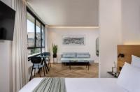 Arbel Suites Hotel Image