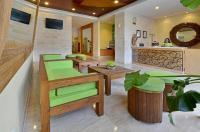 Whiz Hotel Malioboro Yogyakarta Image