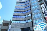Hotel Livemax Otemae Image