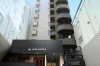 Hotel Mystays Shinsaibashi Image