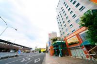 Hotel Seawave Beppu Image