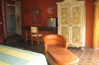 El Nido At Hacienda Escondida - Bed And Breakfast Image
