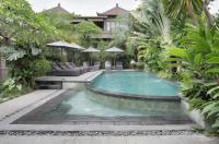 De Munut Balinese Resort Image