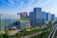 Grand Metropark Hotel Chongqing Image