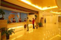 Gaosu Shenzhou Hotel Image