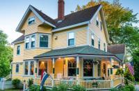 Inn at the Oaks Image