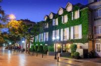 Hotel Boutique Le Reve Image