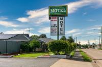 Hunter Valley Motel Image