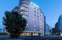 Court Hotel Hiroshima Image