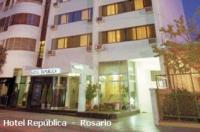Hotel Solans Republica Image