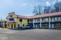 Rodeway Inn Lewisburg Image
