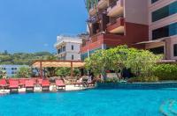 Blue Ocean Resort Image