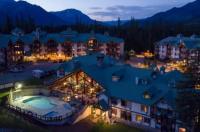 Lizard Creek Lodge Image