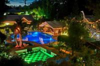 Deep Forest Garden Hotel Image