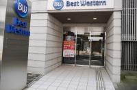 Best Western Hotel Fino Osaka Shinsaibashi Image