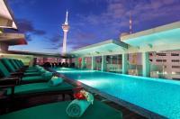 Parkroyal Serviced Suites Kuala Lumpur Image