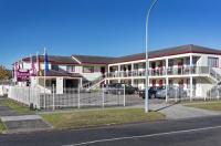 BK's Rotorua Motor Lodge Image