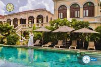 Praya Palazzo Hotel Image
