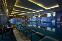 New Century Taizhou Hotel Image
