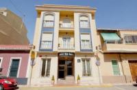 Hotel Mar Azul Image