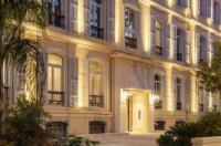 Hôtel Ellington Image