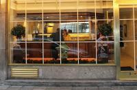 Comfort Hotel Andi Munich City Center Image