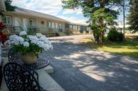 Motel Des Cascades Image