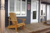 Motel & Chalets Baie de Gaspé Image