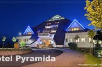 Lázenský hotel Pyramida I Image