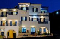 Pantonia Apartments Image