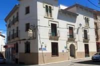 Casa Rural Cuatro de Oros Image