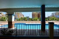Apartamentos Solmares Image