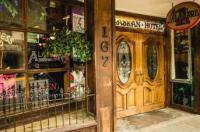 Alaskan Hotel and Bar Image