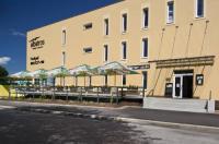 Hotel Active Prachatice Image