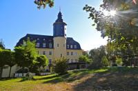 Schlosshotel Domäne Walberberg Image